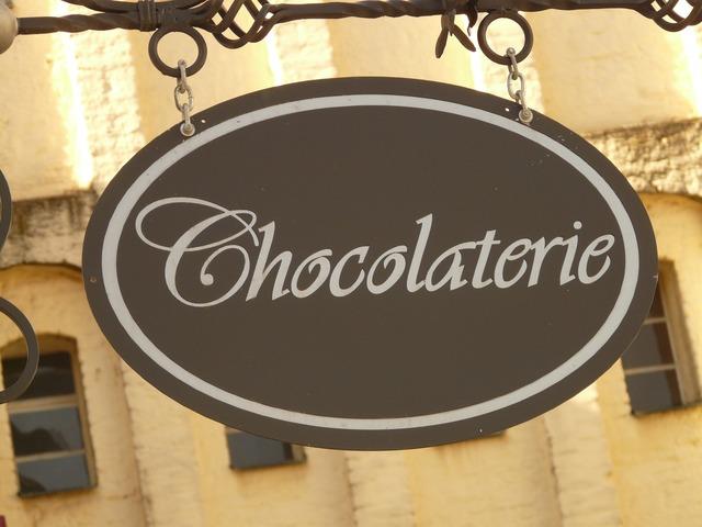czekoladowe wynajem
