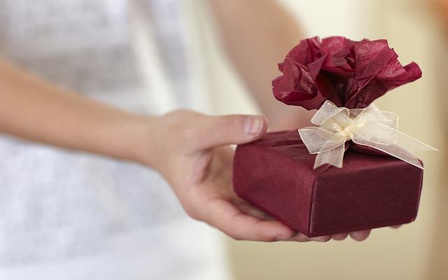 dodatki upominki prezenty