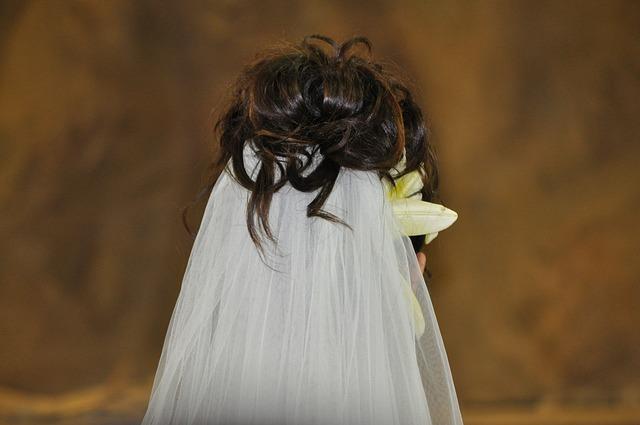 fryzury slubne i stylizacje