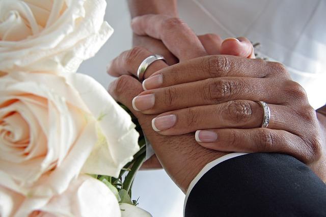 małżeństwo deccyzja