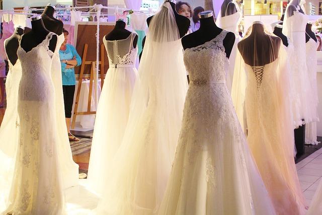 suknia slubna wybór