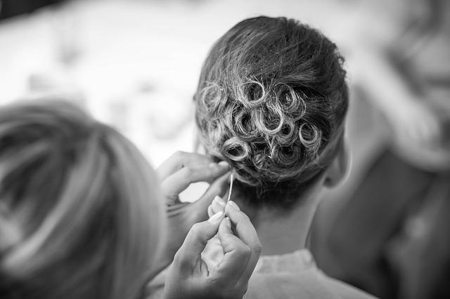 uczesanie fryzura
