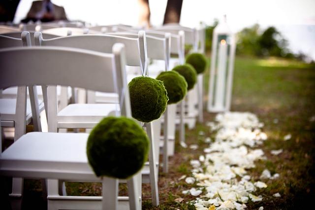 wedding planer przygotowania