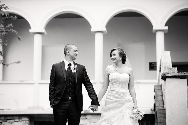 wesele w palacu