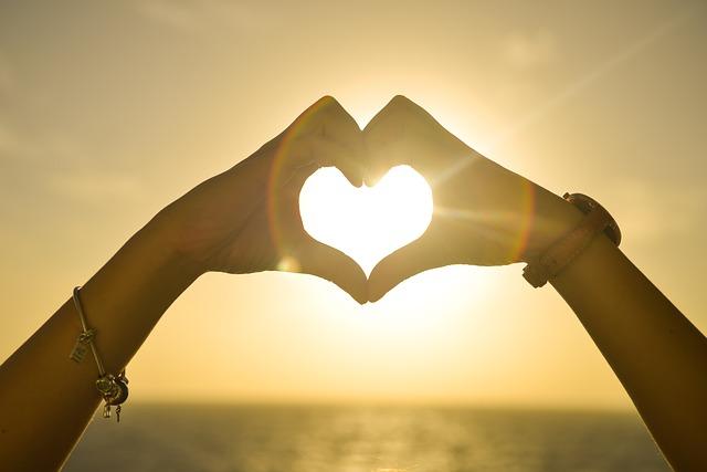 zakochanie zauroczenie